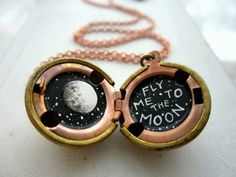 Fly+Me+to+the+Moon+Please++++Handpainted+Locket+by+kharaledonne