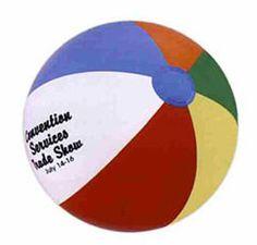 Custom Inflatable Beachball
