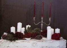 Christmas beauty.
