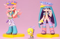 panty and stocking with garterbelt galaxxxy : Twin Pack+パンティ&ストッキングwith チャック+galaxxxy | Sumally (サマリー)