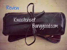 Review Kwastenset Banggood.com