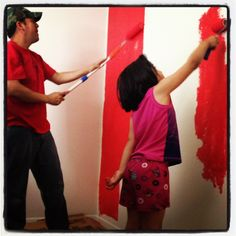 Trabajar juntos, Cuidando su seguridad :D es muy Divertido y aprenden el Valor de Ayudar :D