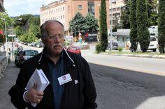 """Spaccata profumeria Limoni, Club la Pallotta Perugia: """"Adesso basta...ma veramente basta!"""""""