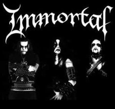 Pure Norwegian Black Metal