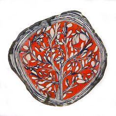 Plat du jour: South African ceramist Ruan Hoffman on handeyemagazine.com