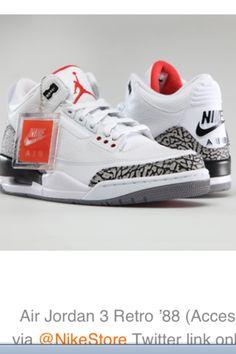 50af653072639c Jordans · Air Jordan 3Nike ...