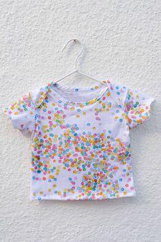 MENORCA T-SHIRT BABY | perfectdays - Online shop