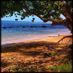 Anini Beach, Kauai Photography by Char Petersen BuddhaKai Studios