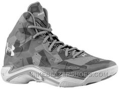 check out f1c64 5c25e Under Armour Micro G Anatomix Spawn 2 Steel Camo Steel Black White Cheap To  Buy KRb2E