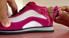 Finally some shoes that look fun and accommodate AFO's and braces easily!