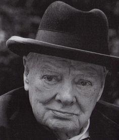 Sir Winston Churchill dies aged 90 - 1965