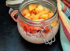 A fusion of flavors that helps aid weight loss and keep your hunger under control? Yes, please! Scope out these 50 delicious and healthy overnight oats recipes!