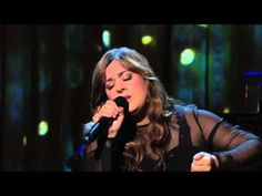 """Rumer performs """"A House is Not a Home"""" at the Gershwin Prize for Hal David and Burt Bacharach - YouTube"""