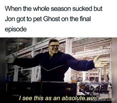 """'I See This As An Absolute Win' Is The Freshest 'Endgame' Meme On The Market - Funny memes that """"GET IT"""" and want you to too. Get the latest funniest memes and keep up what is going on in the meme-o-sphere. Marvel Funny, Marvel Memes, Marvel Dc, Marvel Comics, Funny Avengers, Hulk Memes, Avengers Movies, Lamborghini, Ferrari"""