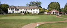 Dormie House, Moss Vale - is this the place you stayed? It's on the golf course in Moss Vale.