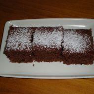 Fotografie receptu: Perník s marmeládou