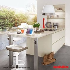 Fresh Nobilia Kitchen Our prehensive kitchen system provides you with multifaceted and individualised possibilities for an optimal kitchen plan Make your