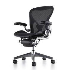 7 best Herman Miller Aeron Chair images on Pinterest | Herman miller ...