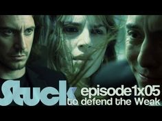 "Episode 5 of #STUCK ""To defend the Weak""! #stuckwebseries #webseries"