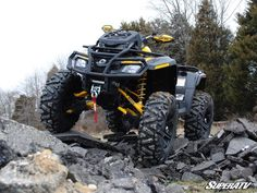 "Can-Am Outlander & XMR 4"" Lift Kit #CanAm"
