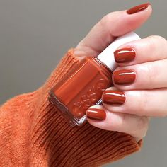 Autumn Nail Polish | POPSUGAR Beauty
