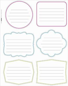 Scrapbooking tips, scrapbooking layouts ideas and much more from the online home for Creating Keepsakes magazine. Learn how to make gorgeous scrapbook pages and connect with other scrapbookers. Journal Paper, Scrapbook Journal, Journal Cards, Scrapbook Cards, Printable Labels, Printable Planner, Free Printables, Kids Planner, Creating Keepsakes