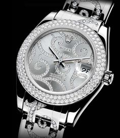 Love rolex watches. My idea of the perfect Valentine's gift, if only I had a boyfriend who was rich...