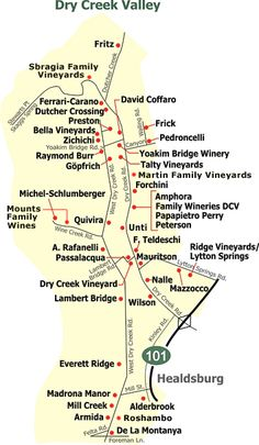 Mauritson Wines - 140 Years of Farming - Dry Creek Valley wineries