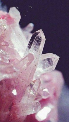 Ideas Quotes Nature Beauty Forests Peace For 2019 Aesthetic Iphone Wallpaper, Aesthetic Wallpapers, Crystal Background, Cristal Rose, Crystal Aesthetic, Henna Tattoos, Minerals And Gemstones, Stones And Crystals, Gem Stones