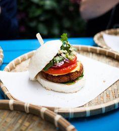 Dienstag, 15.09. Burger Essen – Bun Bao