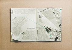 Mysterious Krakow by Alicja Pismenko , via Behance