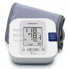 Omron HEM-7201 Upper Arm Blood Pressure Monitor