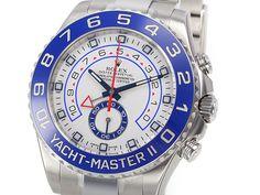 ロレックスヨットマスターII 116680 -ロレックス時計コピー