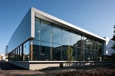 St Cuthberts College Pool designed by Architecture HDT New Zealand.  http://architecturehdt.co.nz/pools/