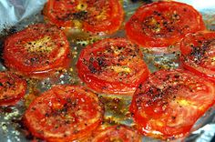 Hugs & CookiesXOXO: CATFISH BREADED WITH CHIA SEEDS & PAN FRIED IN AVOCADO OIL WITH ROASTED TOMATOES