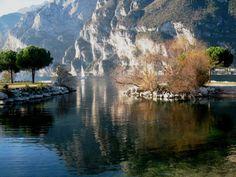 Autunno sul Lago di Garda - Herfst aan het Gardameer - Autumn on Garda Lake | #LagodiGarda | #LakeGarda | #Gardasee | #LacdeGarde