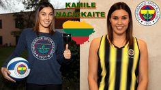 Kamilė Nacickaitė 01. Sports, Tops, Fashion, Hs Sports, Moda, Sport, Fasion, Exercise, Trendy Fashion