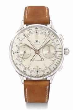 Rolex Chronographe 1942