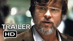 The Big Short Official Trailer #1 (2016) Brad Pitt, Christian Bale Drama...