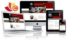 Nouvelle réalisation de site sur la base de notre CMS Coming-PHP La principale particularité de Coming-PHP c'est un CMS plus souple, plus puissant, plus rapide et plus léger que s'il était écrit en Responsive web design. Artisans dans la cheminée depuis 1977, notre expérience fait de nous des spécialistes du chauffage au bois. Voir le site http://ecra.se/fW-F Notre solution Coming-PHP vous intéresse ? N'hésitez pas à nous contacter !  commercial@coming-web.com
