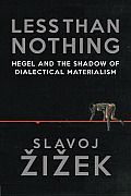 1200 new pages of Zizek next month!