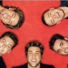 I will always love you guys!! #Nsync