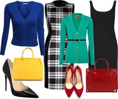 What to wear to your next job interview.