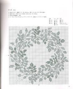 Kazuko Aoki Rose garland