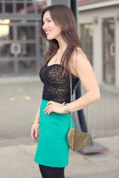 What to wear to a casual New Year's Eve party!