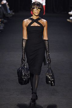 Givenchy Fall 2006 Ready-to-Wear