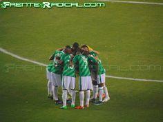 Fecha 19. Deportivo Cali 1-4 Once Caldas - 6 de Noviembre - DSC01436 - Frente Radical Verdiblanco Ultras - www.FrenteRadical.com