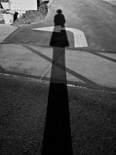Vivian Maier -self portrait