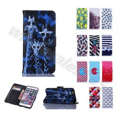 For Samsung Galaxy Lovely Hi-Q Faux Leather Embossed Stand Card Armor Case Cover #UnbrandedGeneric #MediaStandFlipMagnetic