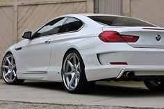 #Hamann BMW 640i F13